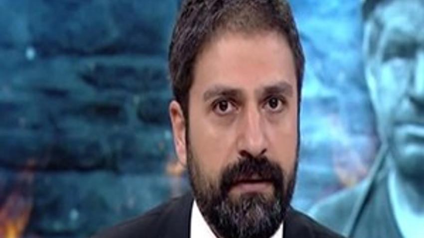Erhan Çelik'ten canlı bombayla ilgili tepki çeken tweet!