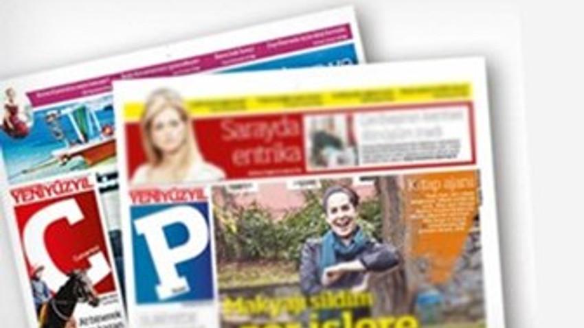 Yeni Yüzyıl Gazetesi'nde kriz patladı, hafta sonu ekleri kapandı!