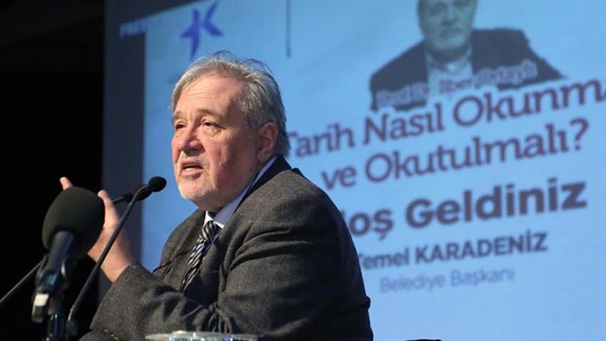 İlber Ortaylı'dan sert eleştiri: Türk medyası muzır bir organ haline geldi!