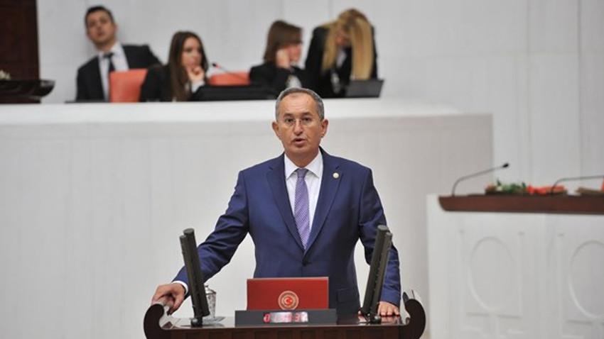 CHP Milletvekili TRT'nin Fransa çıkarmasını Meclis'e taşıdı!