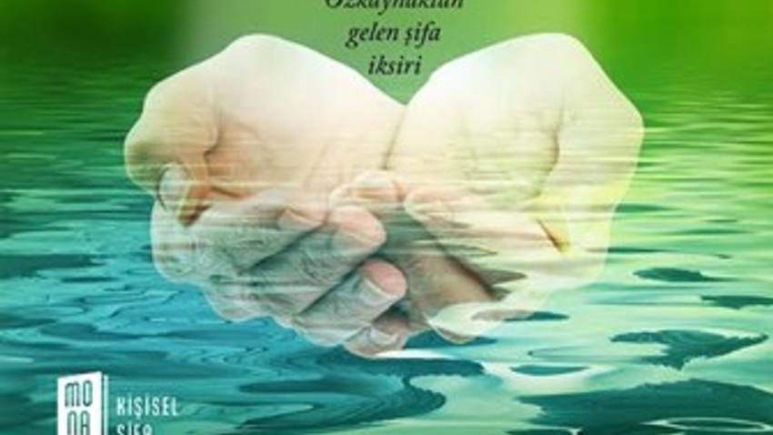 Reiki İlahi Aydınlanma Mona Yayınları'ndan çıktı