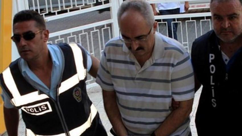 Dink davasında 'örgüt yok' kararı veren hâkim tutuklandı