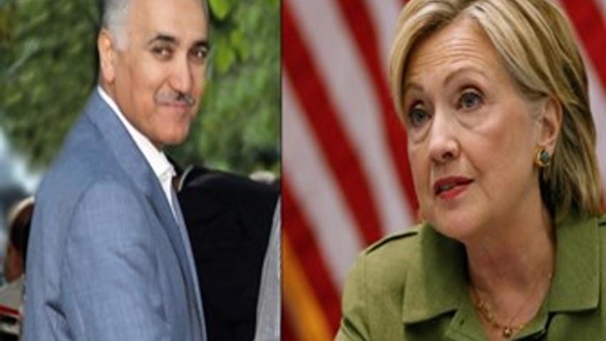 'Havacıların imamı' Adil Öksüz, Clinton'a bağış mı yaptı?