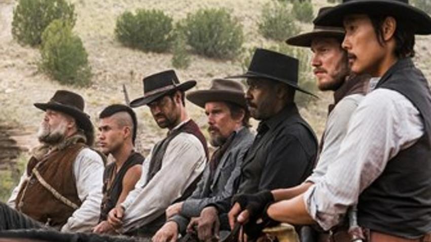 Sinemalarda bu hafta: Kovboyların dönüşü muhteşem olacak!