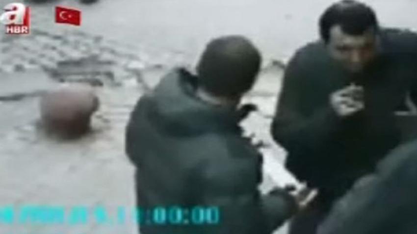Hrant Dink cinayetinde 9 yıl sonra yeni görüntüler ortaya çıktı!