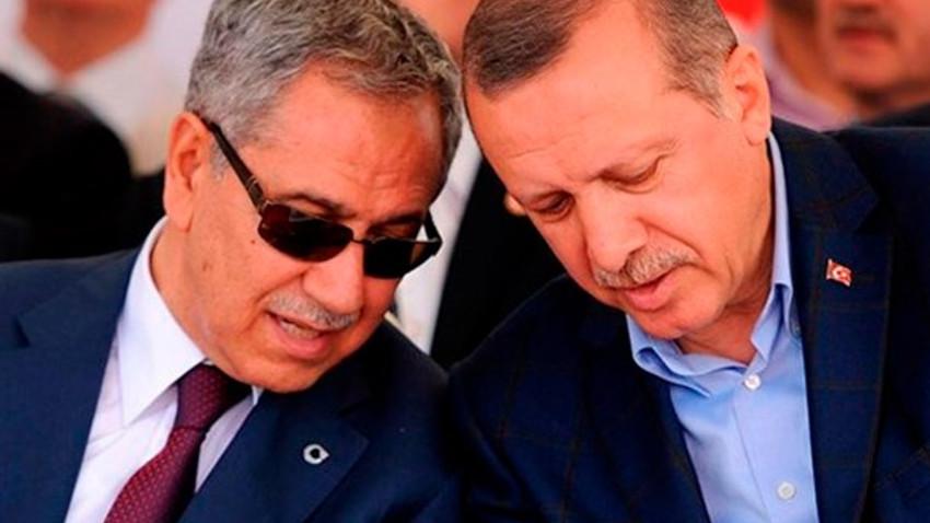 Bülent Arınç, Erdoğan'a yazdığı mektubu yayınladı! Tebrik var, özür yok!