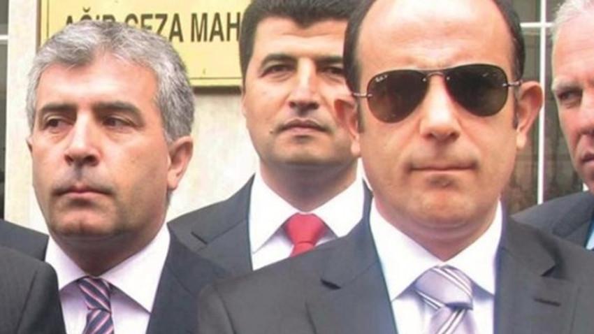 Şike hakimi Mehmet Ekinci yakalandı!