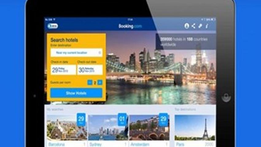 Booking.com'dan flaş açıklama: Yakında döneriz!