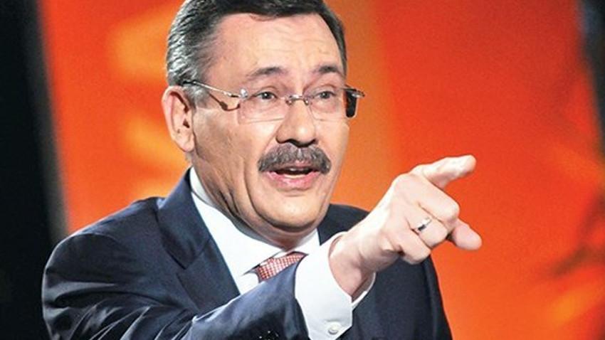 Cumhurbaşkanı Gökçek'e bu sözleri söylemiş: Söyle o dangalak istifa etmesin!