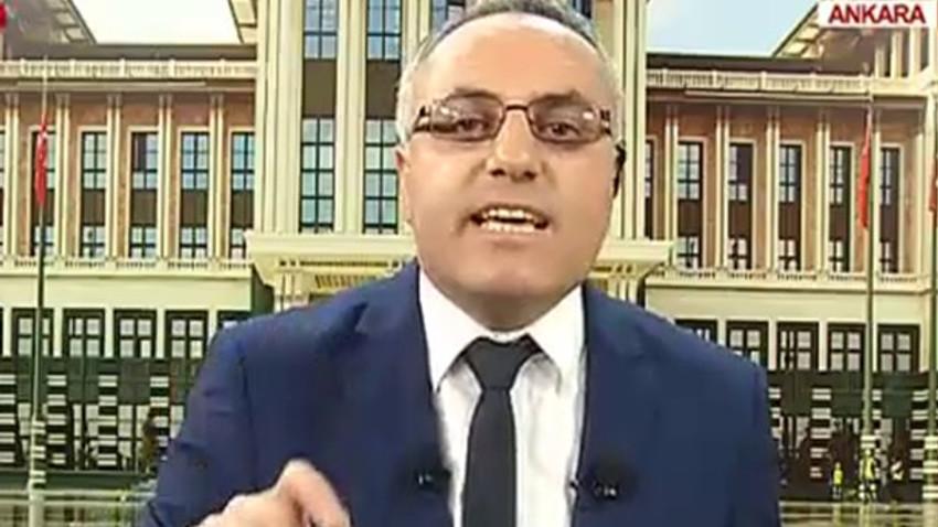 """Akit'ten Şamil Tayyar'a sert yanıt: """"Şarlatan Tayyare'yi FETÖ imamları vekil yaptı"""""""