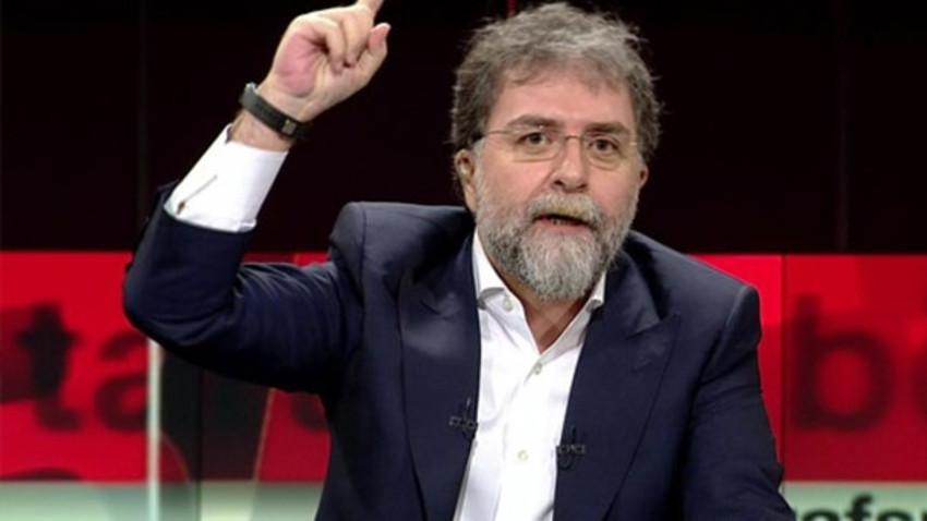 Ahmet Hakan o gazeteleri topa tuttu: 'Ajan' dedikleri tahliye edilirken suspus oldular'