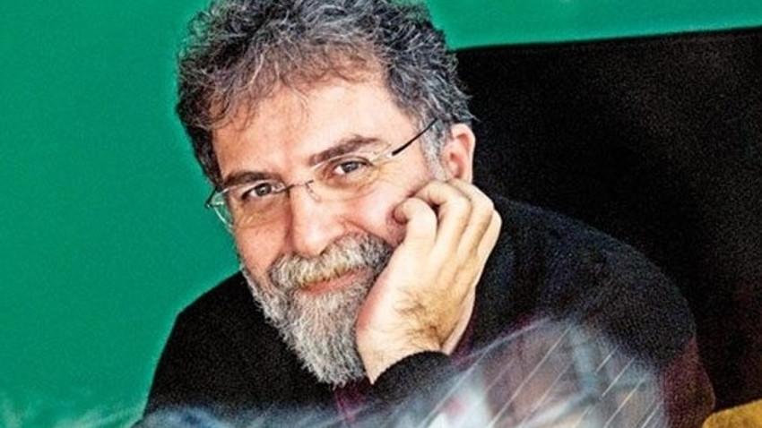 Ahmet Hakan'ın fikri 3 yılda neden değişti? Bugün saat 9'u 5 geçe aşkla kalkacağım ayağa!