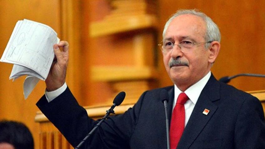 Kılıçdaroğlu'nun açıklamalarını hangi gazete nasıl gördü?