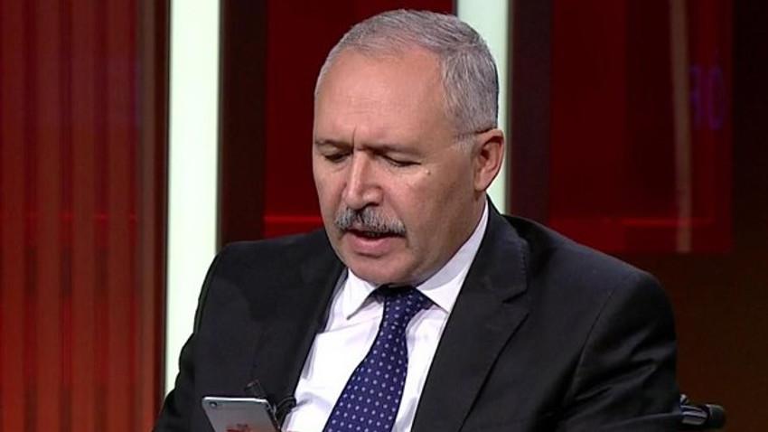 Selvi'den bomba Zekeriya Öz ve Celal Kara iddiası: Tanık kürsüsünde görürsek şaşırmayın!