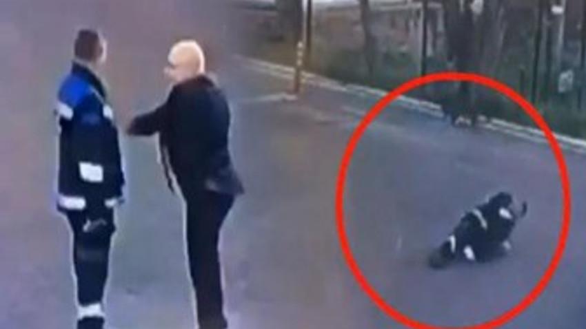 Kanal D Haber yayınladı, Ahmet Hakan'a tebrik mesajı yağdı: Burası Türkiye! Burada zorbalığa geçit yok!