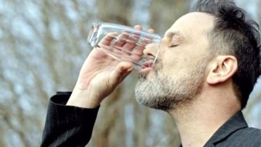 Ozan Güven'e 1 bardak su için astronomik teklif!