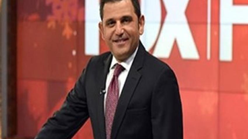 Fatih Portakal canlı yayında FOX TV'nin patronundan 'zam istedi'