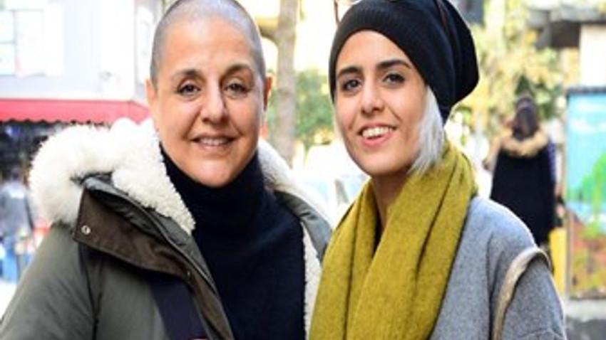 Ünlü modacı ikinci kez kanser tedavi görmeye başladı