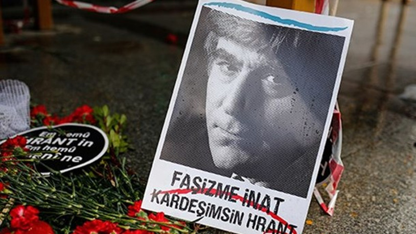 Hrant Dink cinayeti davasında 5 tahliye!