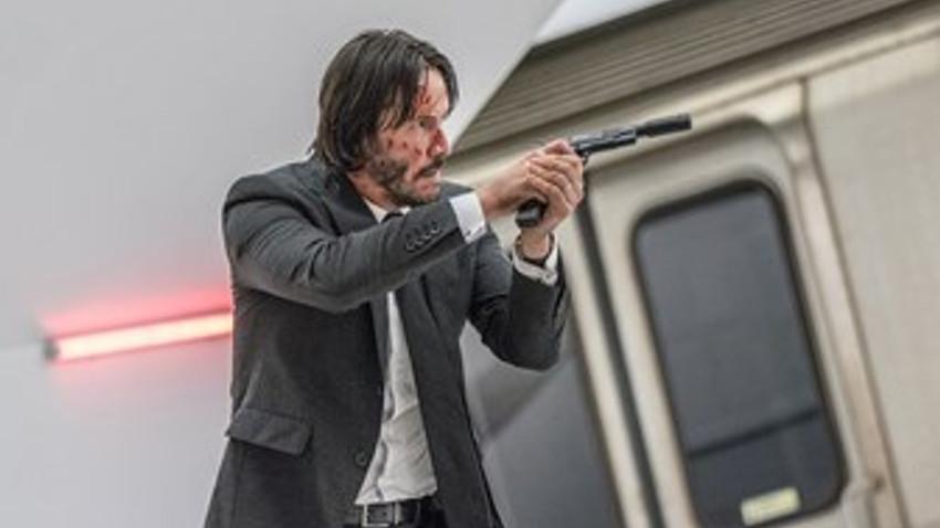 John Wick 2: Herkes onu öldürmek istiyor!
