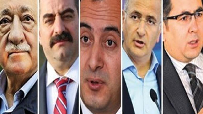 Dink cinayetinde flaş gelişme! Gülen, Dumanlı, Faruk Mercan, Adem Yavuz Arslan'a yakalama kararı!