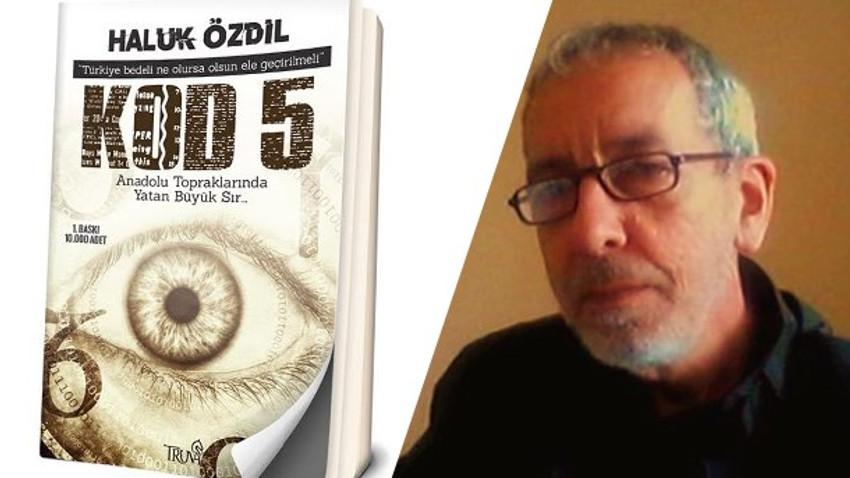Türkiye'nin 80 yıldır saklanan büyük sırrı bu kitapla gün yüzüne çıkıyor!