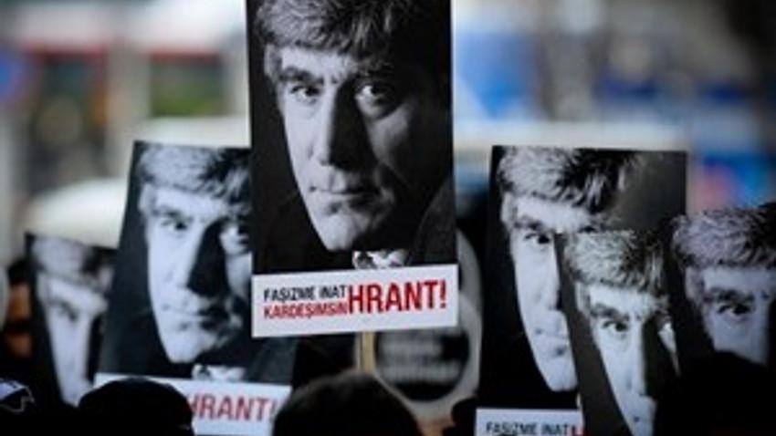 Hrant Dink davasında bomba gelişme! O isim itirafçı oldu!