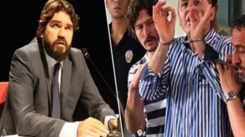 Rasim Ozan Kütahyalı'nın FETÖ'den tutuklu Yılmazer'e attığı mesajlar ortaya çıktı
