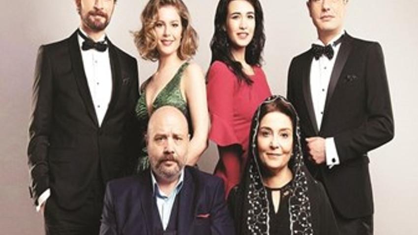 Hayat Şarkısı'nın günü yine değişti, dizi oyuncusu Kanal D'yle dalgasını fena geçti!