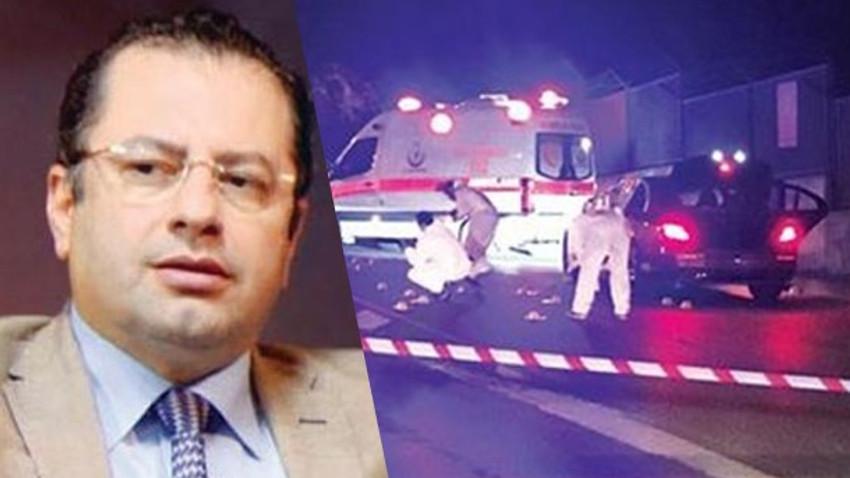 GEM TV'nin İranlı sahibini Maslak'ta kim öldürdü; işte ortaya atılan iddialar!