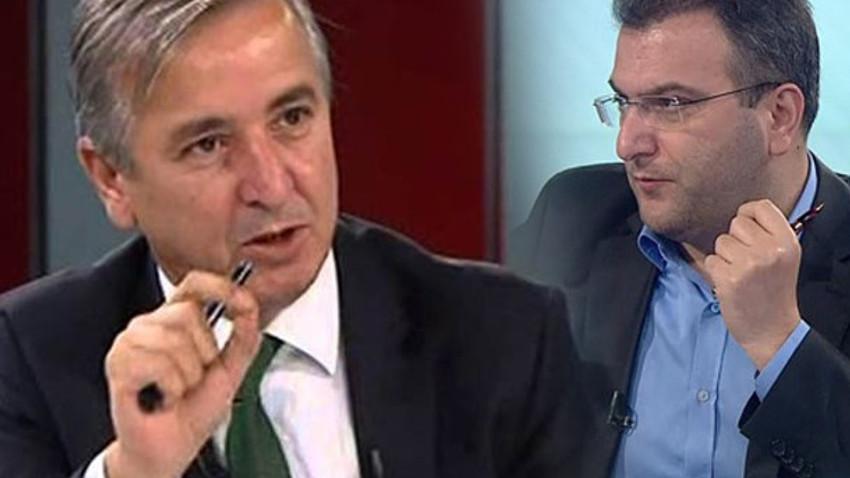 """AK Parti'den yeni Cem Küçük mesajı: """"Bizden olmayanların ..."""""""