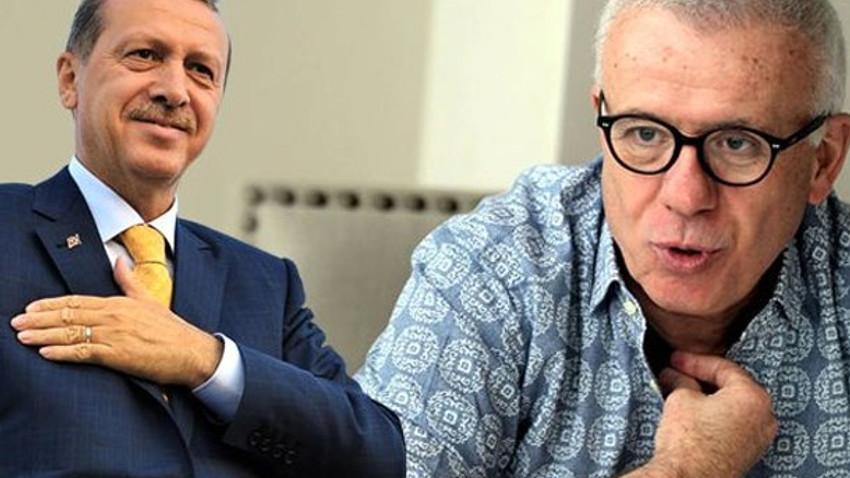 Ertuğrul Özkök'ten Cumhurbaşkanı'na Sözcü 'itirazı': Eski bir genel yayın yönetmeni olarak...