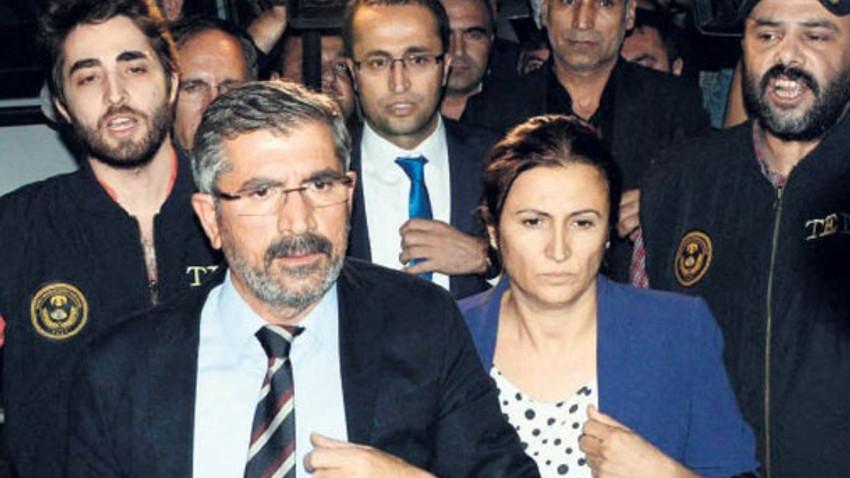 Türkan Elçi'den Akit'e başsağlığı mesajı: Eşimin acı haberini 'Al sana terör' diye vermişlerdi; ölüm herkes için!