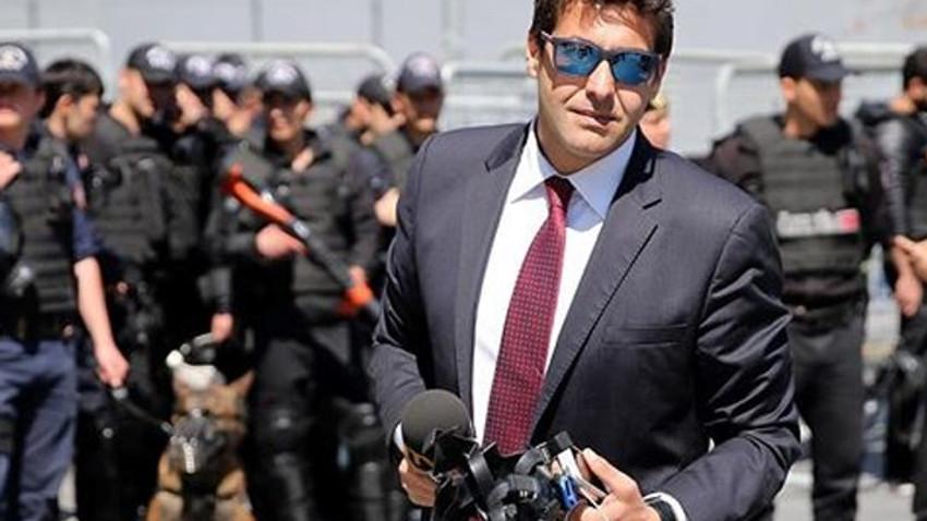 NTV muhabiri Korhan Varol'dan Hıncal Uluç'a jet yanıt: Eleştiri sınırlarını aşarak...