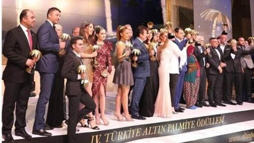 2017 Altın Palmiye ödülleri sahiplerini buldu!