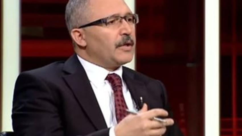 Abdulkadir Selvi'den bomba iddia: FETÖ'cüler Erdoğan'a suikast girişimi için fırsat kolluyor!..