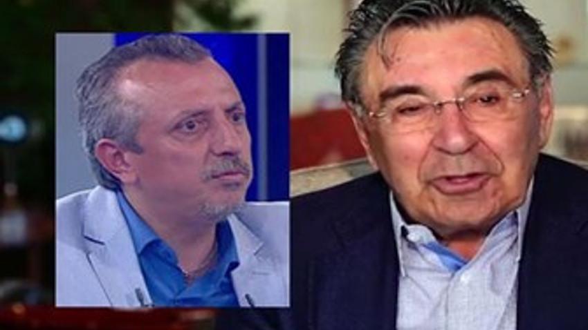 Murat Kelkitlioğlu 'Tazminat' haberini yalanladı: Aydın Doğan sürprizlere hazır ol!