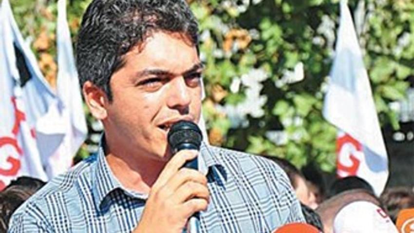 Aydınlık gazetesi genel yayın yönetmeni gözaltına alındı!