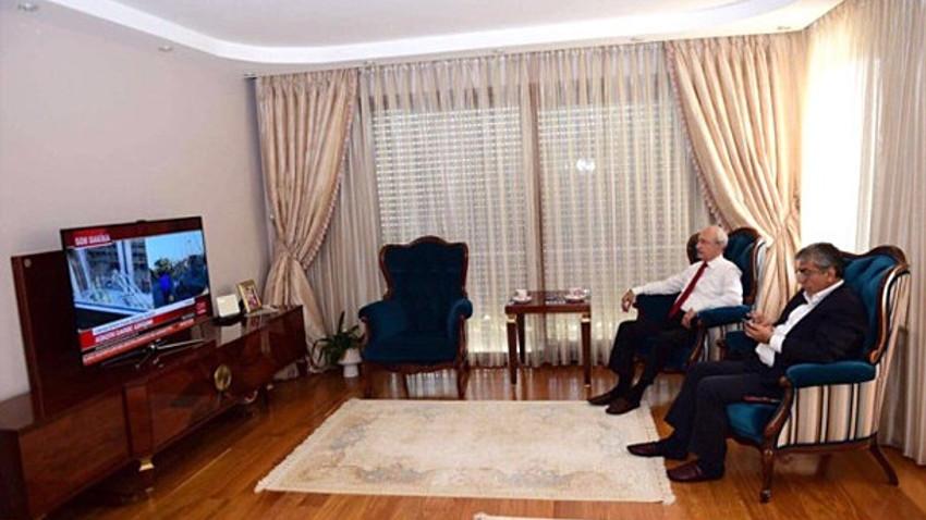 Sevilay Yılman'dan bomba iddia: Kılıçdaroğlu'nun '15 Temmuz' fotoğrafını, bu dört kişiden biri çekti!