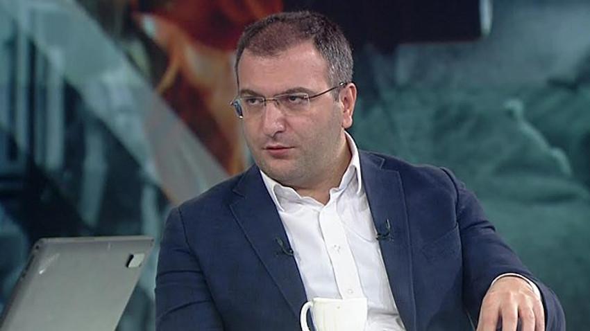 Cem Küçük'ten olay çıkış: Musa Kart ve Murat Sabuncu tutuklamaları yanlış!