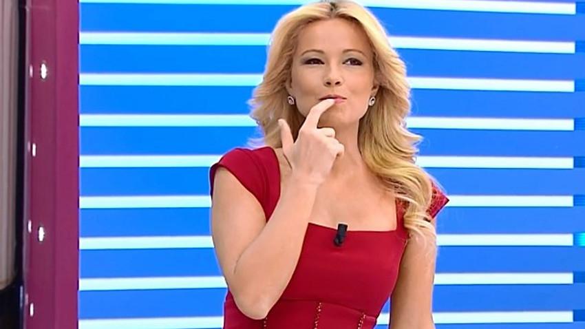 CHP'li vekilden İçişleri Bakanı'na Müge Anlı sorusu!