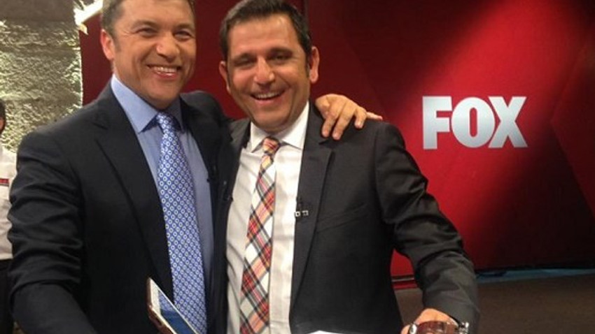 """Ali Eyüboğlu """"örnek olsun"""" dedi: Fox TV'nin haber yüzleri televizyon starı gibi!"""