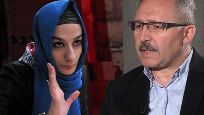 """Esra Elönü'den Abdulkadir Selvi'ye """"Mehmet Görmez"""" tepkisi: """"Dedikodu dilenciliğiyle gazeteciliği..."""""""