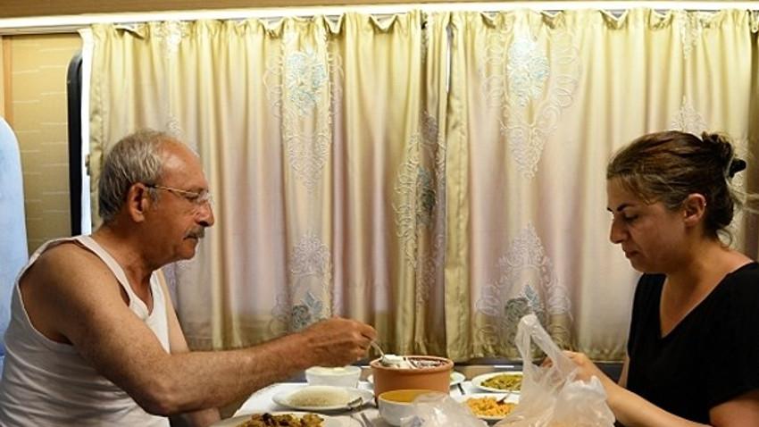 Ahmet Hakan o haberi ti'ye aldı: Halkımız Kılıçdaroğlu'nun atletine isyan etmiş! Gerçekten hahahahahaha!