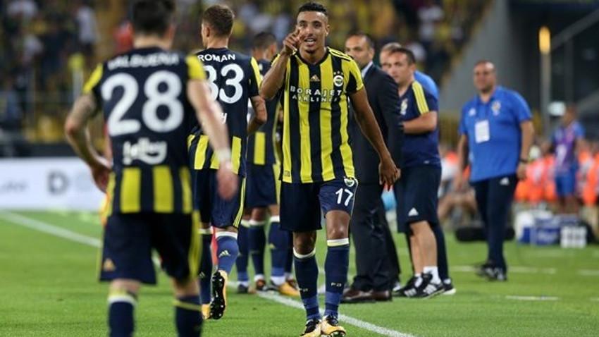 Fenerbahçe'nin Avrupa Ligi'ndeki rakibi belli oldu!
