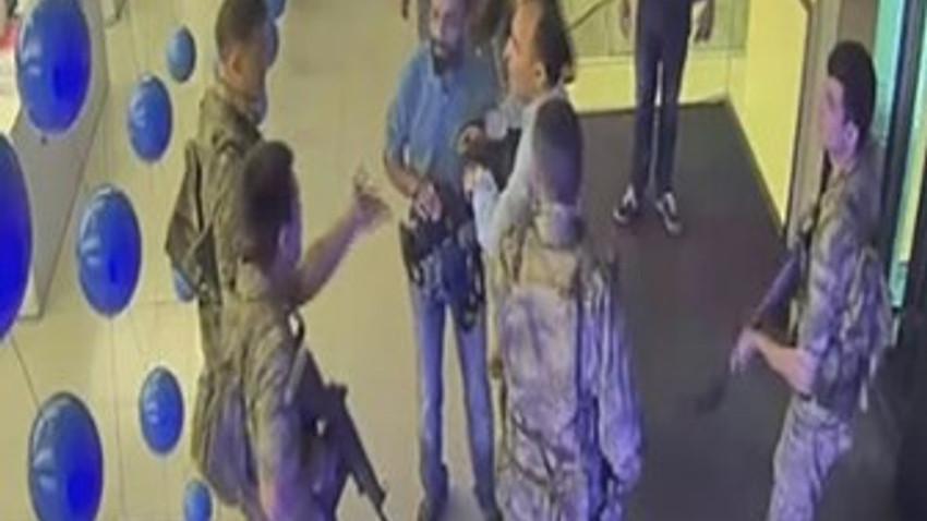 Doğan Medya Center'ı işgal savunması: CNN Türk'e terör saldırısı olacağı söylendi!