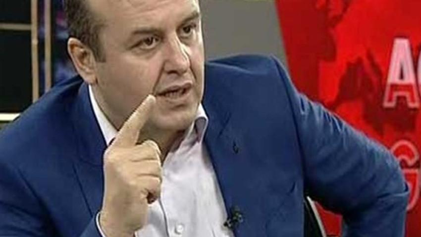 Gazeteci Ömer Turan gözaltına alındı!
