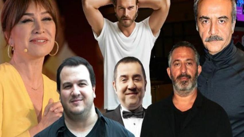 Yok böyle bir kadro! Yılmaz Erdoğan'dan Organize İşler 2'ye bomba isimler!
