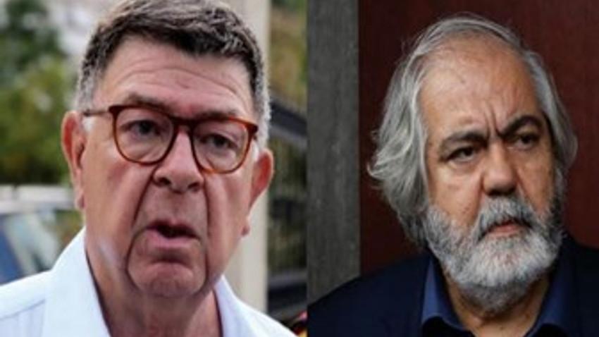 AYM 'Hak ihlali var' demişti ama...Mahkemeden flaş Mehmet Altan ve Şahin Alpay kararı!