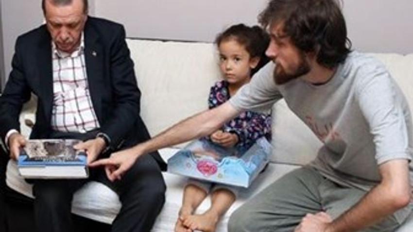 """15 Temmuz şehidi Yeni Şafak muhabiri Cambaz'ın oğlu: """"Barlas ailesinden tiksiniyorum"""""""